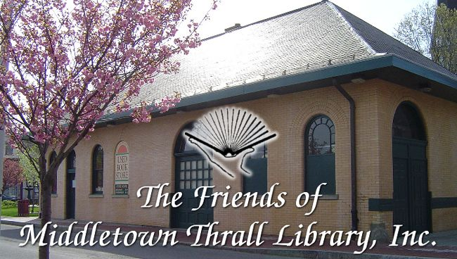 The Friends of Middletown Thrall Library, Inc.